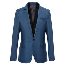 Slim Male Suits