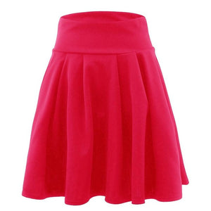 A-Line Party Skirt