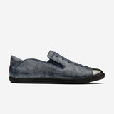 LOAFERS SHOES BLUE - Top Loafers Shoes - OPP Official Store (OPP France)