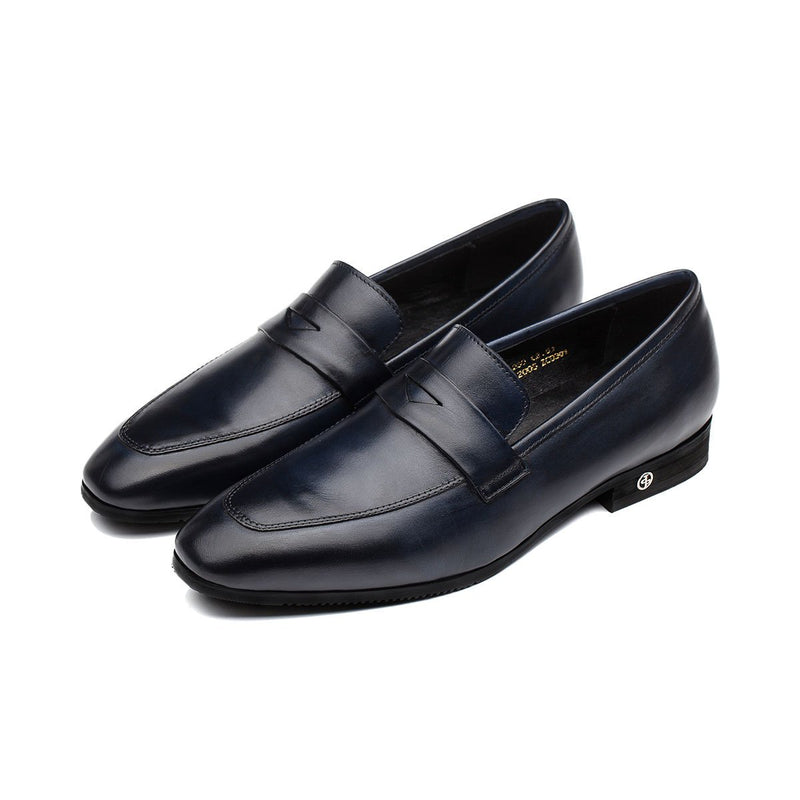 DRESS SHOES BLUE - Top Dress Shoes - OPP Official Store (OPP France)