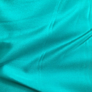 Sea Green Plain Fabric