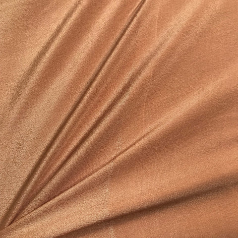 Nude Natural Plain Fabric