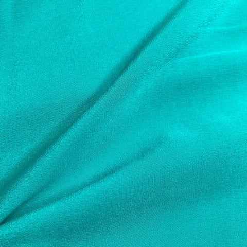 Sky Blue Plain Fabric