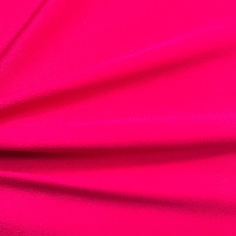 Light Pink Plain Fabric
