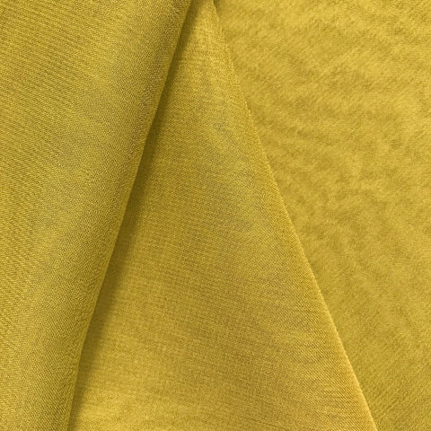 Pista Green Plain Viscose Georgette Fabric