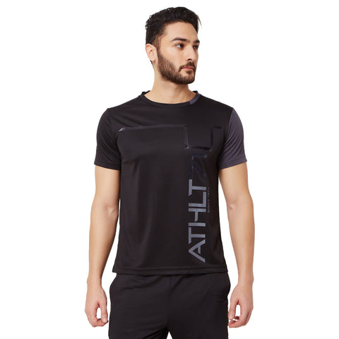 Athlete Men's Training Tee ATHLT