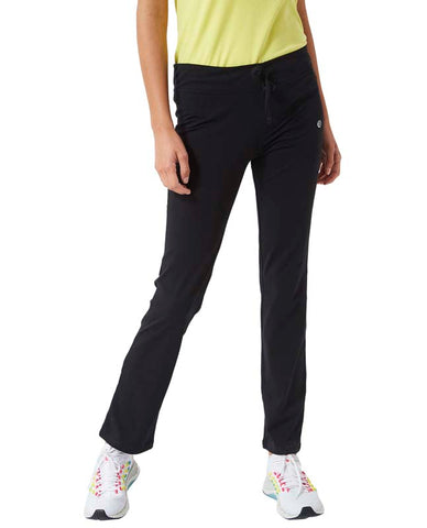 Athlete Women's Cotton Stretch Trackpants