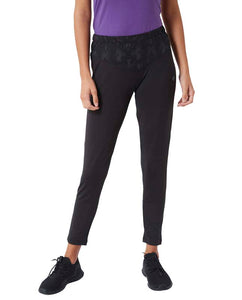 Athlete Women's Python Sports Full Tights