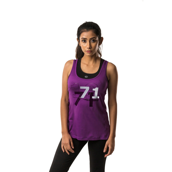 Athlete Women's Hyperstretch FTNS Tank