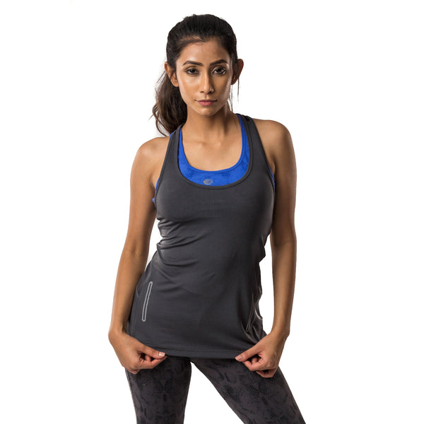 Athlete Women's Hyperstretch tanktop