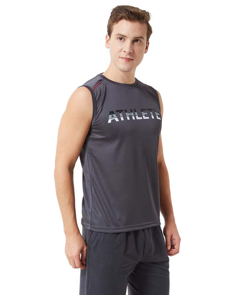 Athlete Men's Tank Top