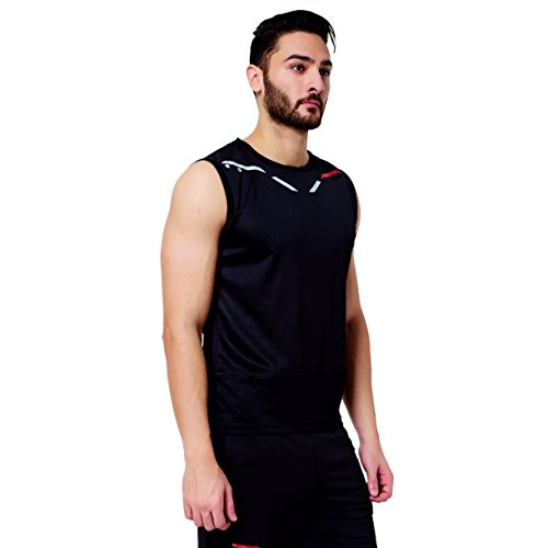 Athlete Men's Training Tank Top