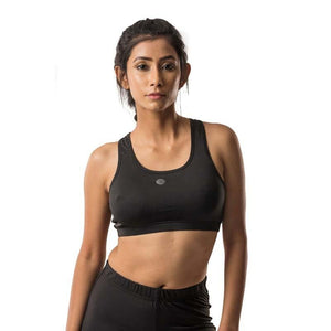 Athlete Women's Superstretch Xtrasupport Classic Sports Bra - Athlete Sportswear