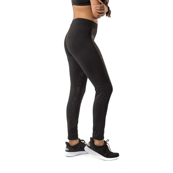Women's Full Length Python Subli Leggings - Athlete Sportswear