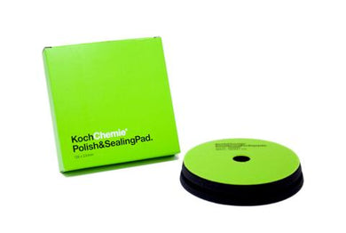 Koch Chemie Polish and Sealing Pad 150mm