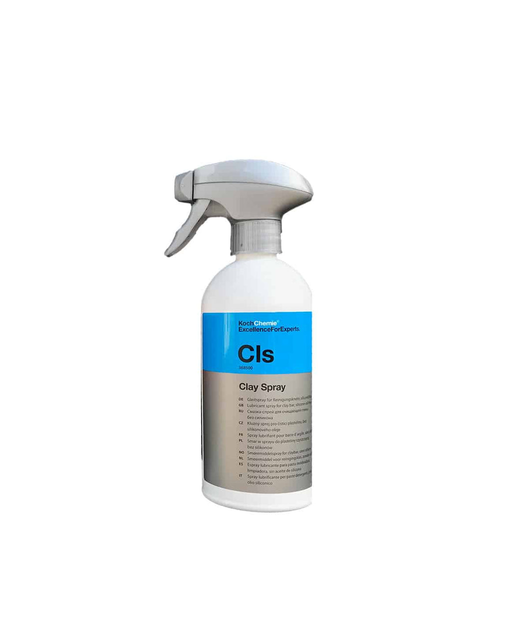 Koch Chemie  Clay Spray 500 ml