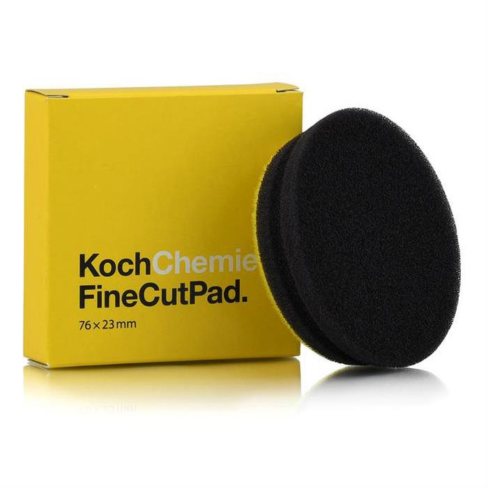 Koch Chemie Fine Cut Pad 3 Inch  ( 76mm )