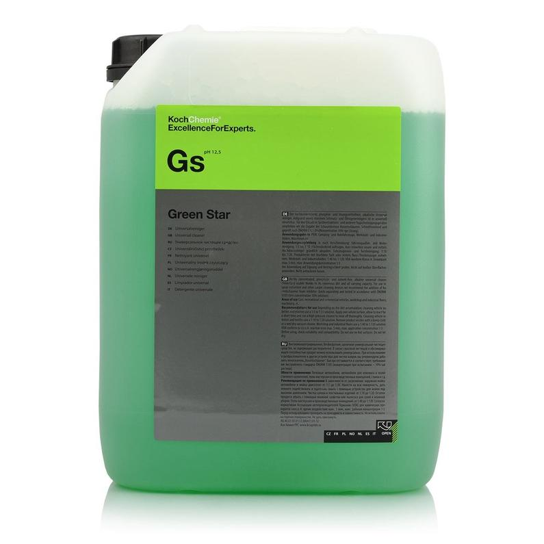 Koch Chemie GS Green Star Universal Cleaner 5000 ml