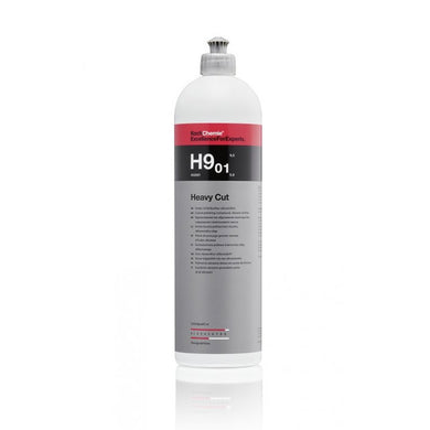 Koch Chemie Heavy Cut H9.01 Coarse Polishing Compound 1000 ml