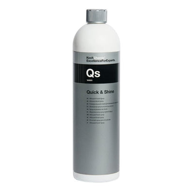 Koch Chemie Quick & Shine All round Finish Spray