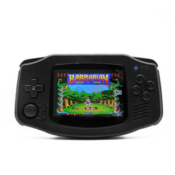 2020 LCL Raspberry Pi GBA Game Console