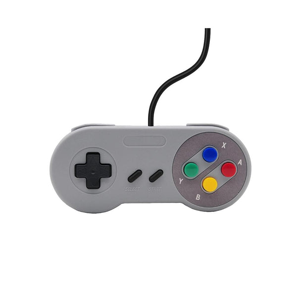 USB Game Controller for SNES/Video Game Console/PC