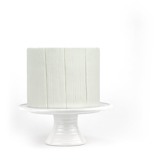 dream fondant clean white fondant