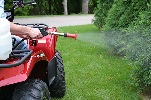 Lawn Care Spray Guns