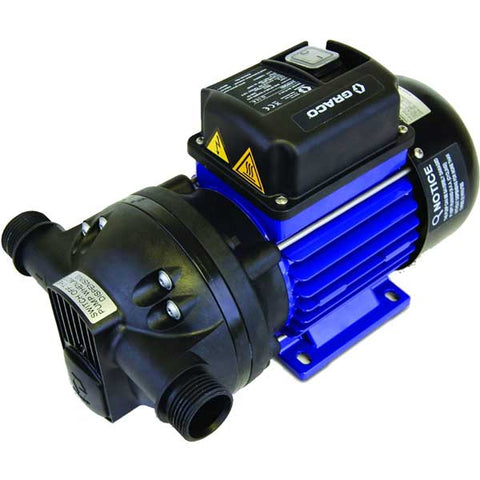 Graco DEF Pumps & Pump Packages
