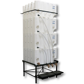 Stackable Tote-A-Lube Oil Tanks