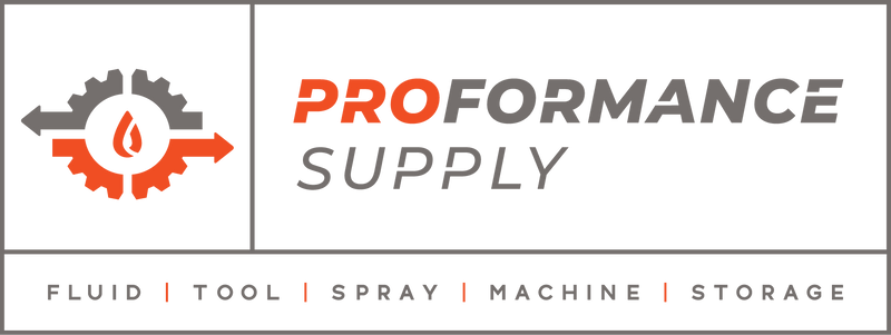 Proformance Supply, an authorized distributor of quality lubrication management equipment, tanks and tools for oil, DEF, fuel, grease and automotive fluids.