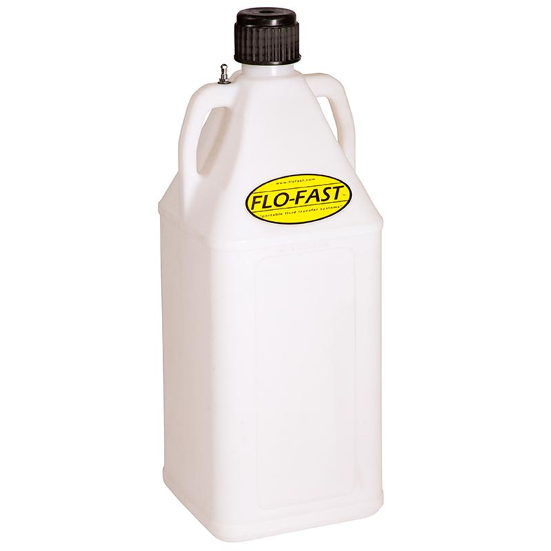 10.5 gallon flofast container
