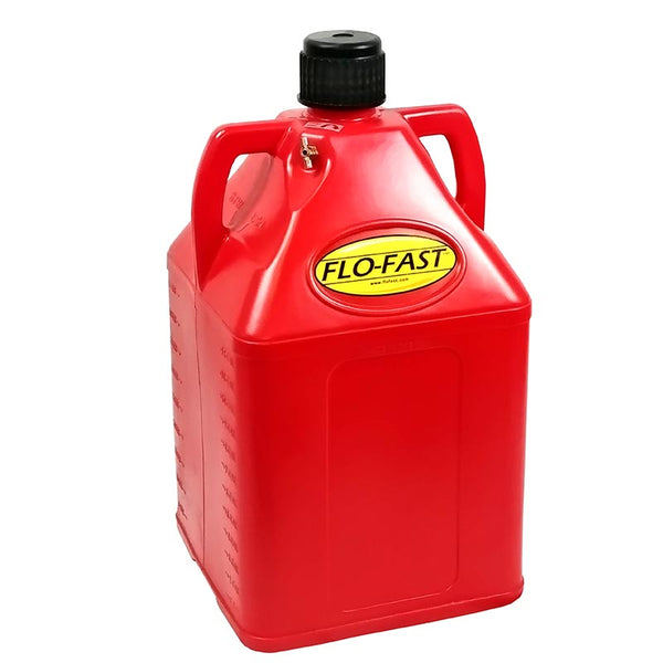 15 gallon flofast container