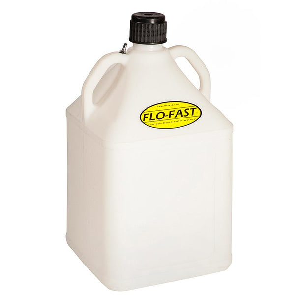 15 gallon flofast def container