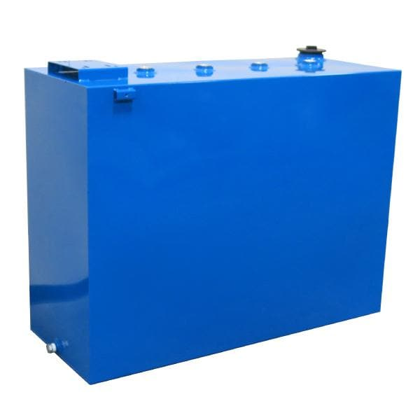 280 Gallon Single Wall Steel Tank