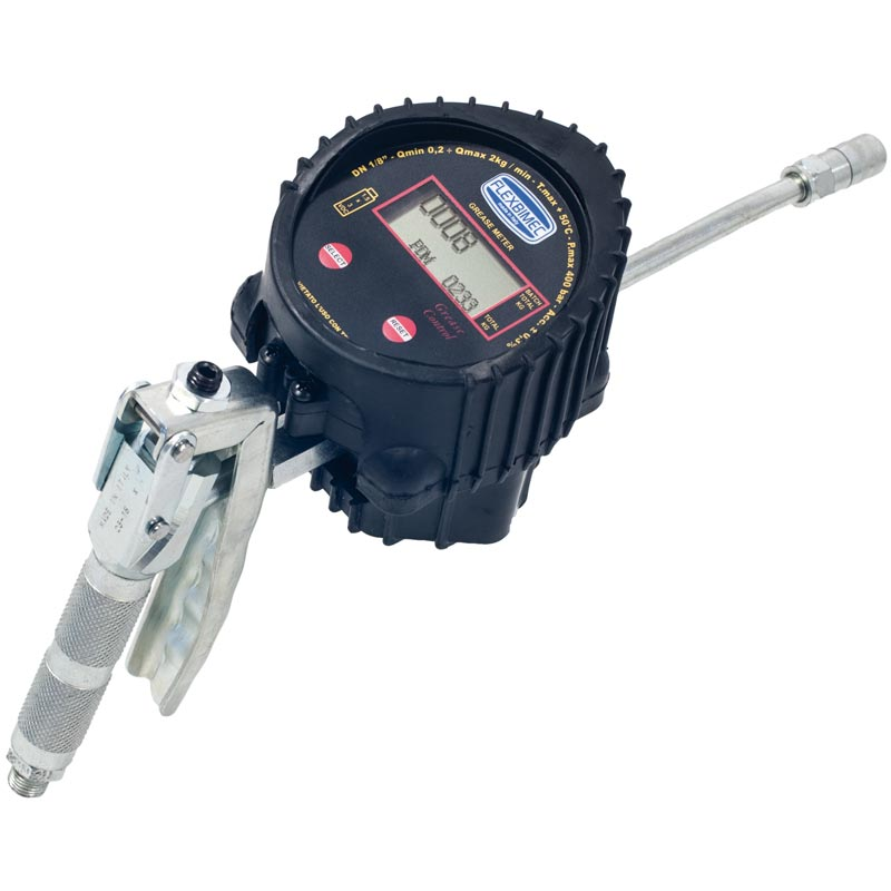 Flexbimec US4286 | Grease Control Grease Meter