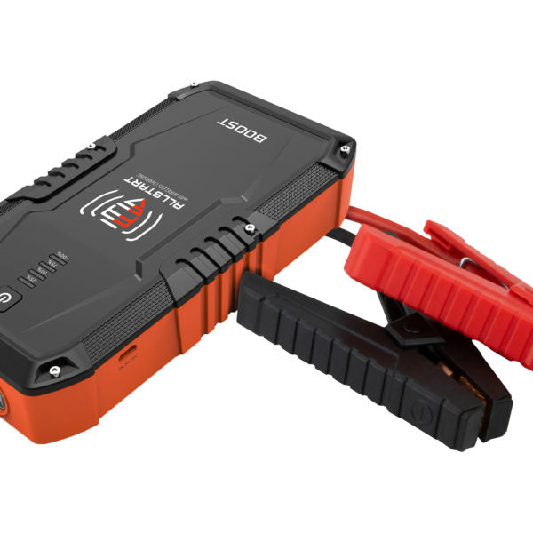 Detail for the BOOST Jump Starter Power Unit