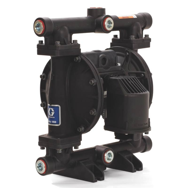 647731 Husky 1050 Series Air-Operated Double Diaphragm Pump for Oi