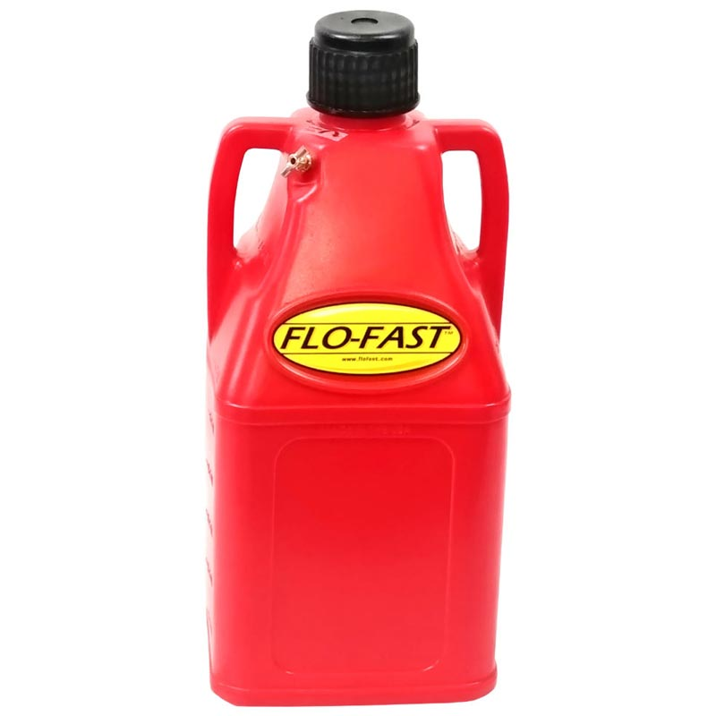 7.5 gallon fluid transfer container