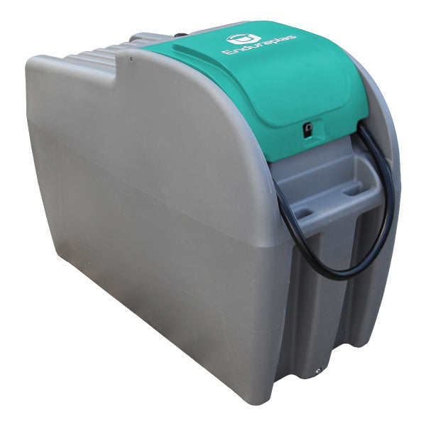 100 Gallon Capacity Portable Diesel Tank