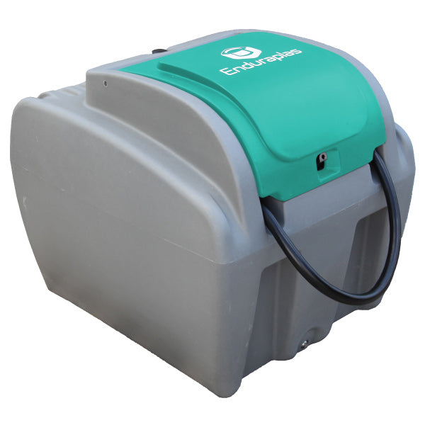55 Gallon Capacity Portable Diesel Tank