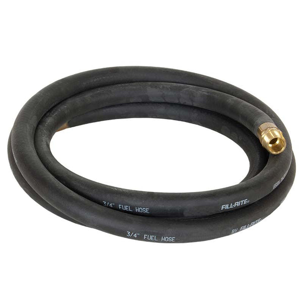 3/4 x 12' Fuel Transfer Hose