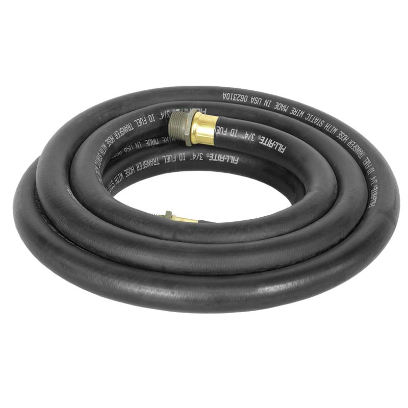 Fill-Rite Fuel Transfer Hose - 3/4 x 14'