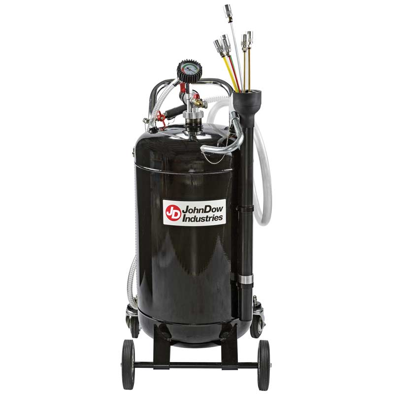 20 Gallon Fluid Evacuator