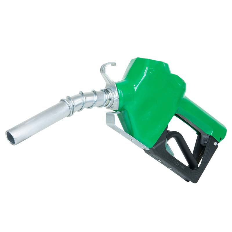 Fill Rite Auto Nozzle With Hook