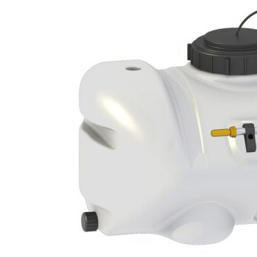 Spot Sprayer Tank with Quick Grip Handles