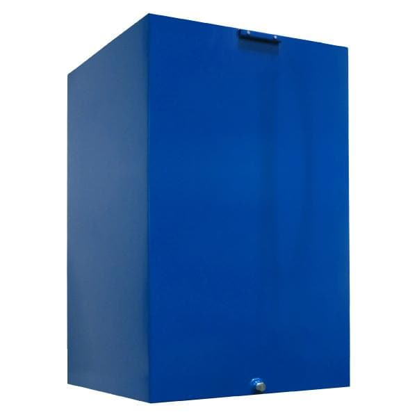400 Gallon Single Wall Steel Tank
