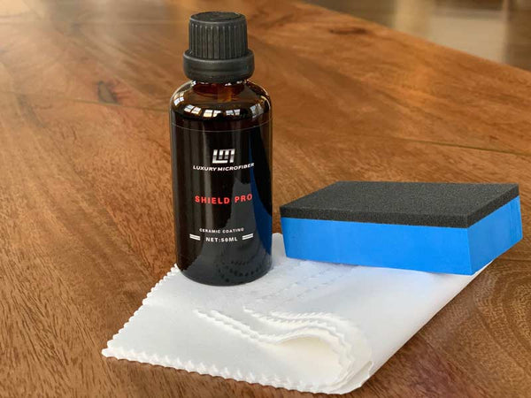 Shield Pro - Ceramic Coating 50ml