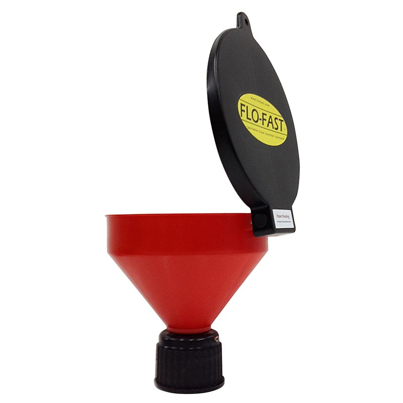 flofast funnel kit