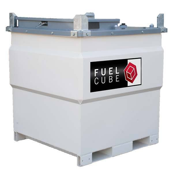 243 Gallon FuelCube Double Walled Fuel Storage Tank